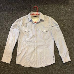 Men's Medium Jack & Jones Jeans Intelligence Shirt